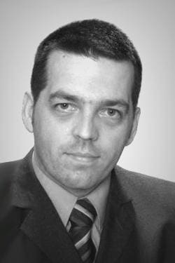 Dr René Boglevský